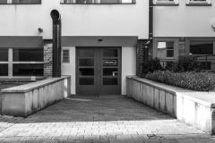 Praxis Leipzig-Lindenau - barrierefreier Zugang